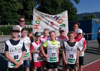 Leichtathletik Bezirksmeisterschaften